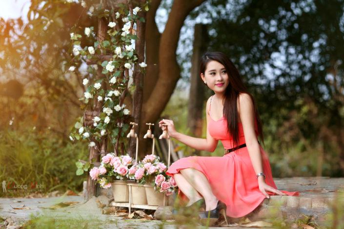 Vietnamese beautiful girl collection by truepic.net - part 28