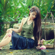Vietnamese beautiful girl collection by truepic.net - part 36