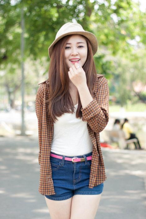 Cute girl, Vietnam beautiful girl, Girl xinh Việt Nam, hot girl, ao dai