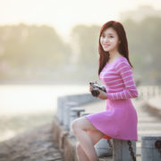 Vietnamese beautiful girl collection by truepic.net - part 23