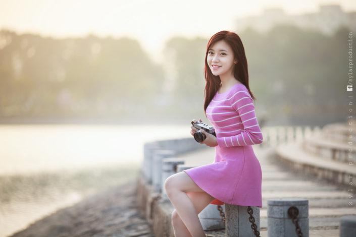Vietnamese beautiful girl collection by truepic.net - part 23
