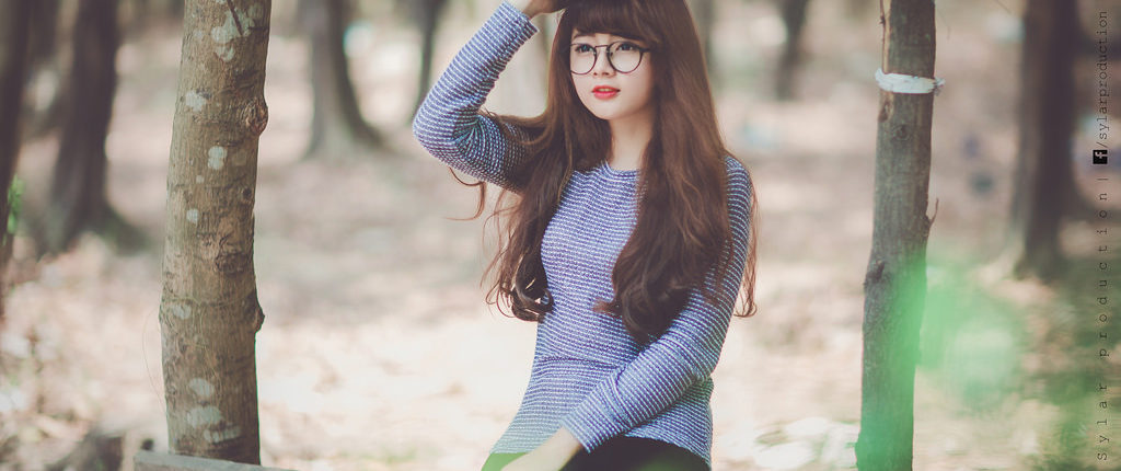 Girl viet xinh - vietnam beautiful girl