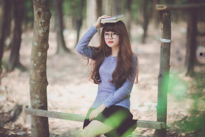 Vietnamese beautiful girl collection by truepic.net - part 19