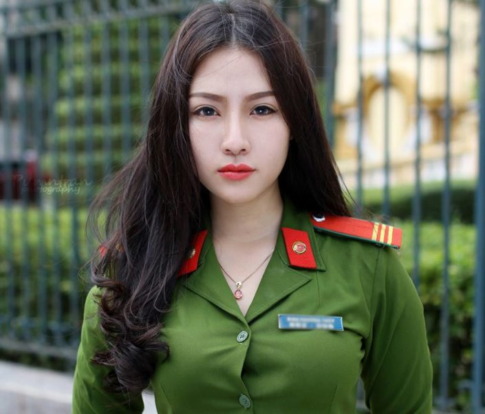 Hot girl Vietnam - Vietnam beautiful girl