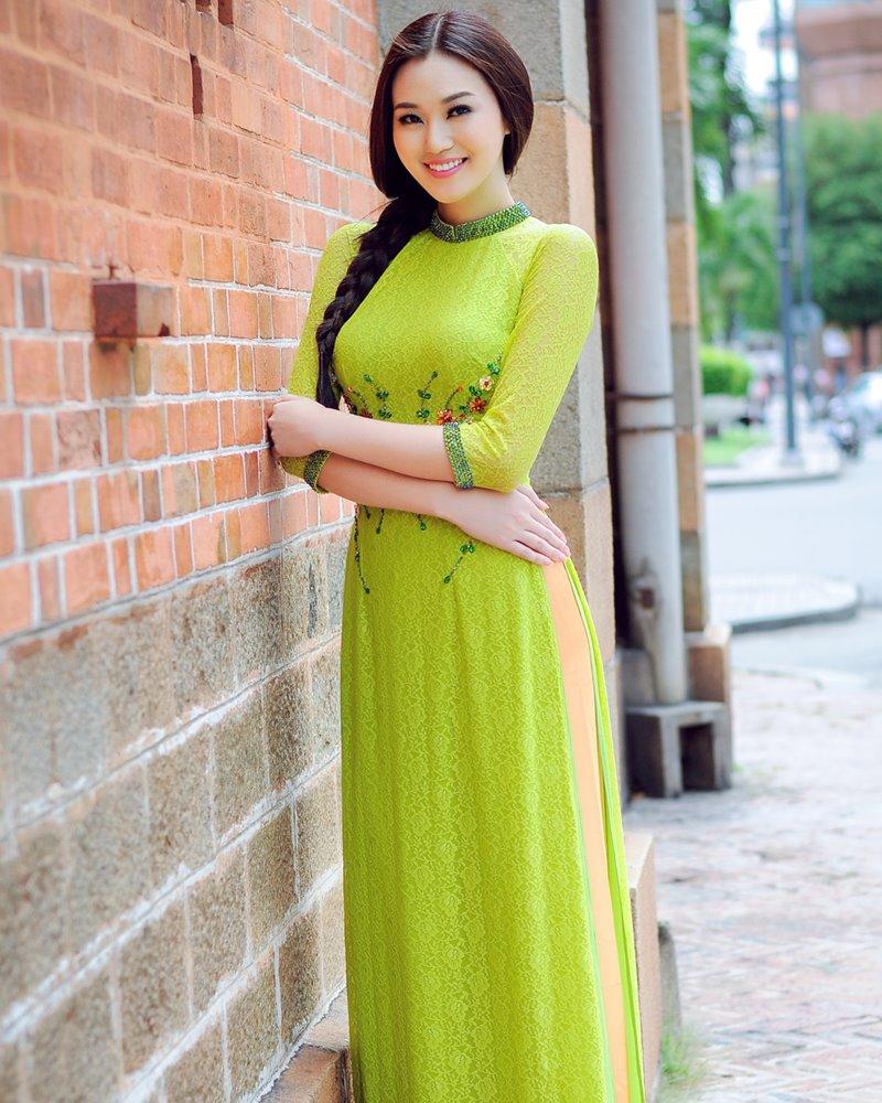 Vietnamese Beautiful Girl - Most hot girls in Vietnam (P45)