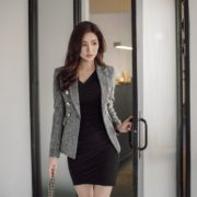 Park-Da-Hyun-cute-with-office-skirt-TruePic.net