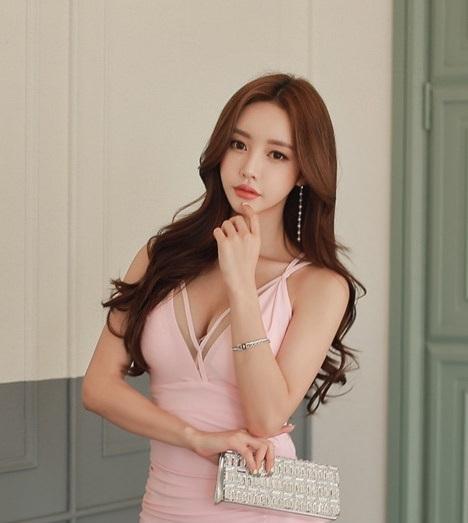 Son Yoon Joo, Sexy girl streamer Korea, Hot girl Korean