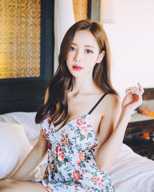 Bj Korean Girl Beautiful