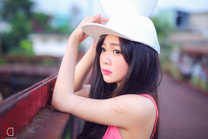 Vietnamese beautiful girl collection by truepic.net - part 29
