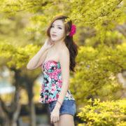 Vietnamese Beautiful Girl - Most hot girls in Vietnam