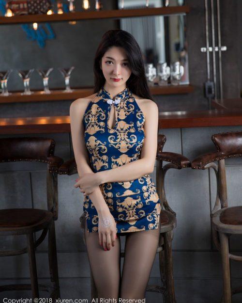 XIUREN-No.1131-Xiao-Reba-Angela-Truepic.Net