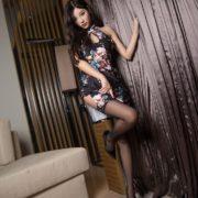 XIUREN-No.1233-Yang-Chen-Chen-Sugar-Truepic.Net