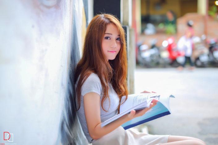 sexy girl, Vietnam beautiful girl, cute girl, hot girl, ao dai
