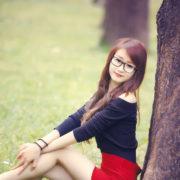 Vietnamese beautiful girl collection by truepic.net - part 1