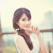 Vietnamese beautiful girl collection by truepic.net - part 12