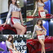 Jo In Young - Korean Racing model Seoul Auto Salon 2015 - TruePic.net
