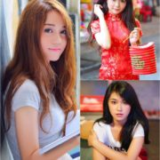 Vietnamese pretty girls - Best cute girl collection 2019 #2 - TruePic.net