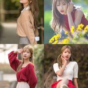 Jang Hyeon Seo (장현서) - 20190305 - March Collection - TruePic.net