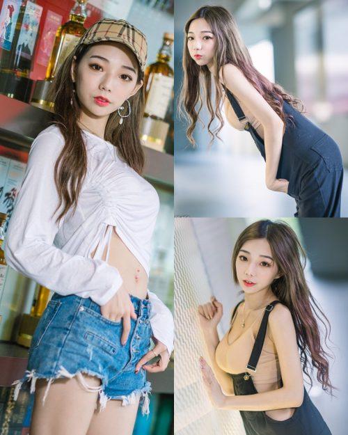 Jiu Jiu - 啾啾 - 2019.09.29 - Xinyi Business Circle - TruePic.net