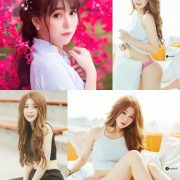 Kim Khanh - 191215 - Vietnamese cute model - TruePic.net