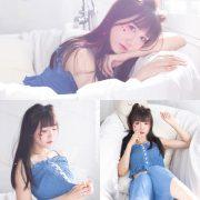 Qiao Qiao Er - 喬喬兒 - 2018.09.21 - Bathroom Bed View - TruePic.net