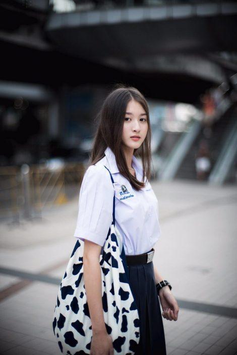 Gallery - Thailand hot model - View Benyapa (4)