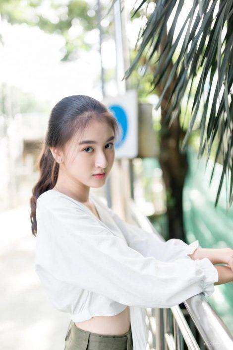 Gallery - Thailand hot model - View Benyapa (8)