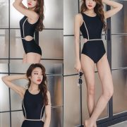 Park Jung Yoon - Rev Monokini Maybeach - Korean fashion - 200211