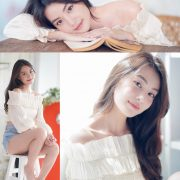Beauty Thailand Kapook Phatchara vs Photo album Love you 3000