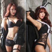 Korean-Lingerie-Fashion-Lee-Da-Hee-model-Tell-Me-What-You-Want-To-Do-TruePic.net