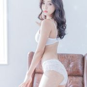 Korean Lingerie Queen - Kim Bo Ram - There's So Many Reason To Love You