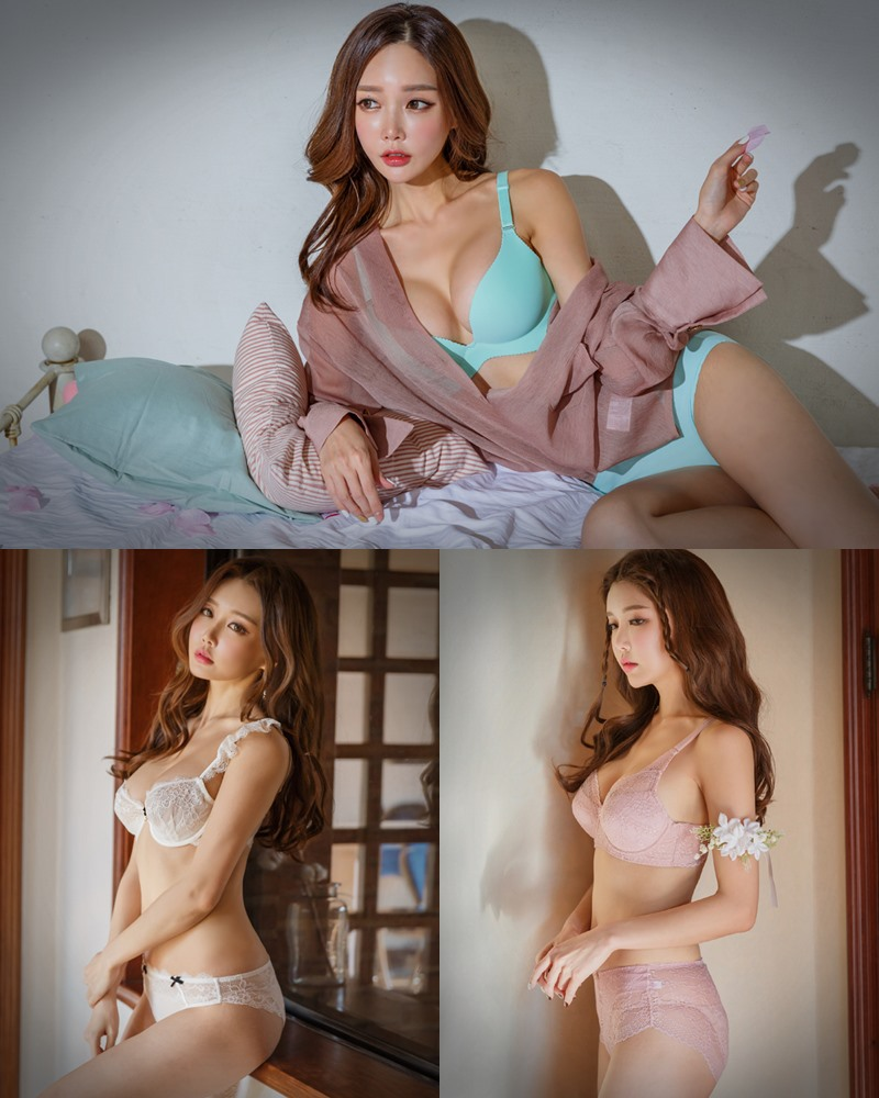 Korean-Lingerie-Queen-Yoon-Ae-Ji-Truepic.net-on-post-Treat-You-Better-Lingerie-Fashion-Collection