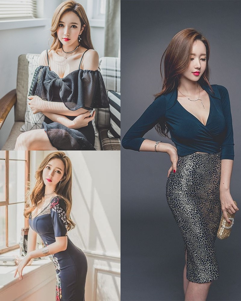 Lee Yeon Jeong - Indoor Photoshoot Collection - Korean fashion model - Part 7