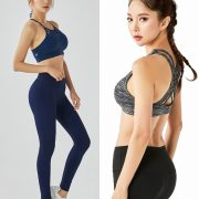 Park Soo Yeon - Sports Bra - Korean fashion model