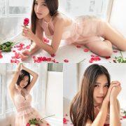 Thailand Model - Phitchamol Srijantanet - Roses for Lovers - TruePic.net