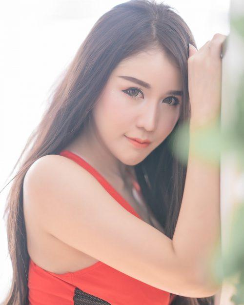 Thailand Sexy Model - Prapatsara Kongpanus - Red Army - TruePic.net