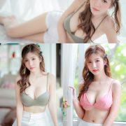 Thailand hot model - Chompoo Radadao Keawla-ied - You're always my good dream - TruePic.net