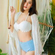 Thailand hot model MIldd Thanyarath Sriudomloert - Sexy 2 Piece Swimsuits