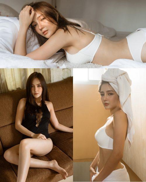 Thailand hot model Rossarin Klinhom - Photo album Summer Vibe - TruePic.net