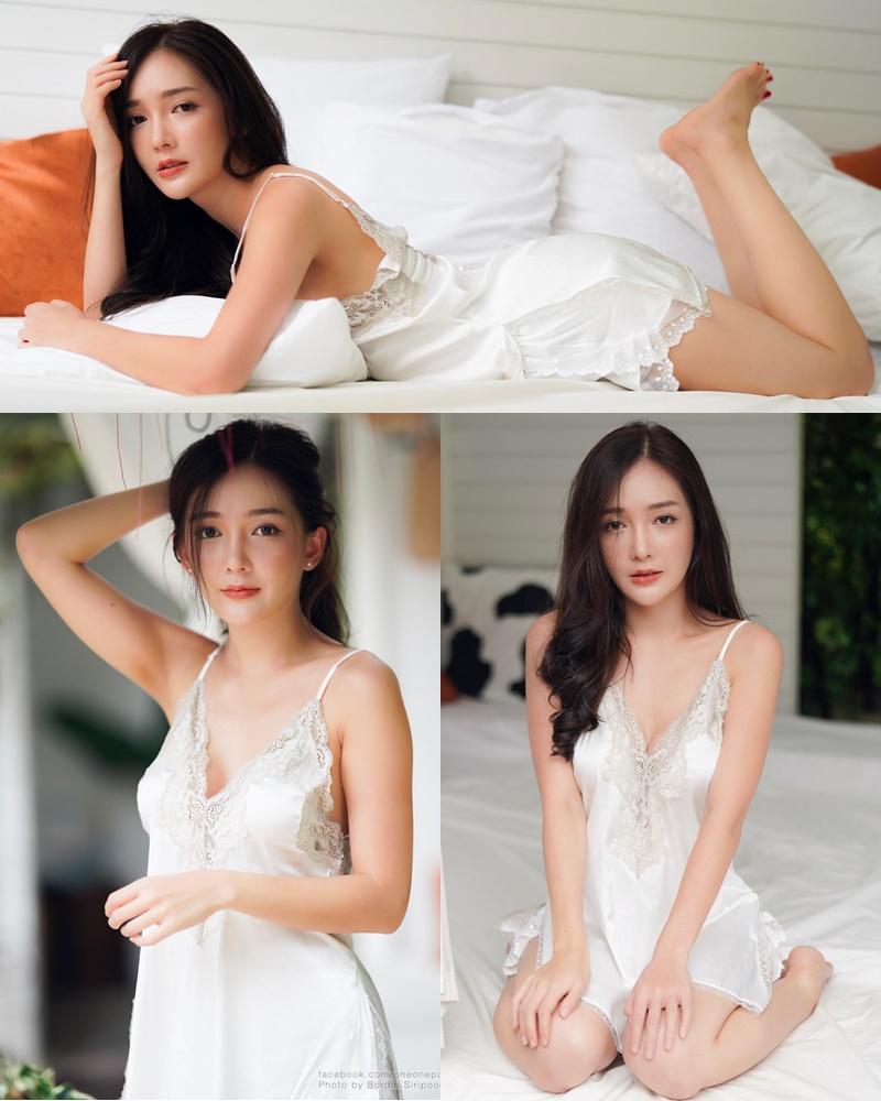 Thailand sexy model Rossarin Klinhom - Photo album Oversleeping