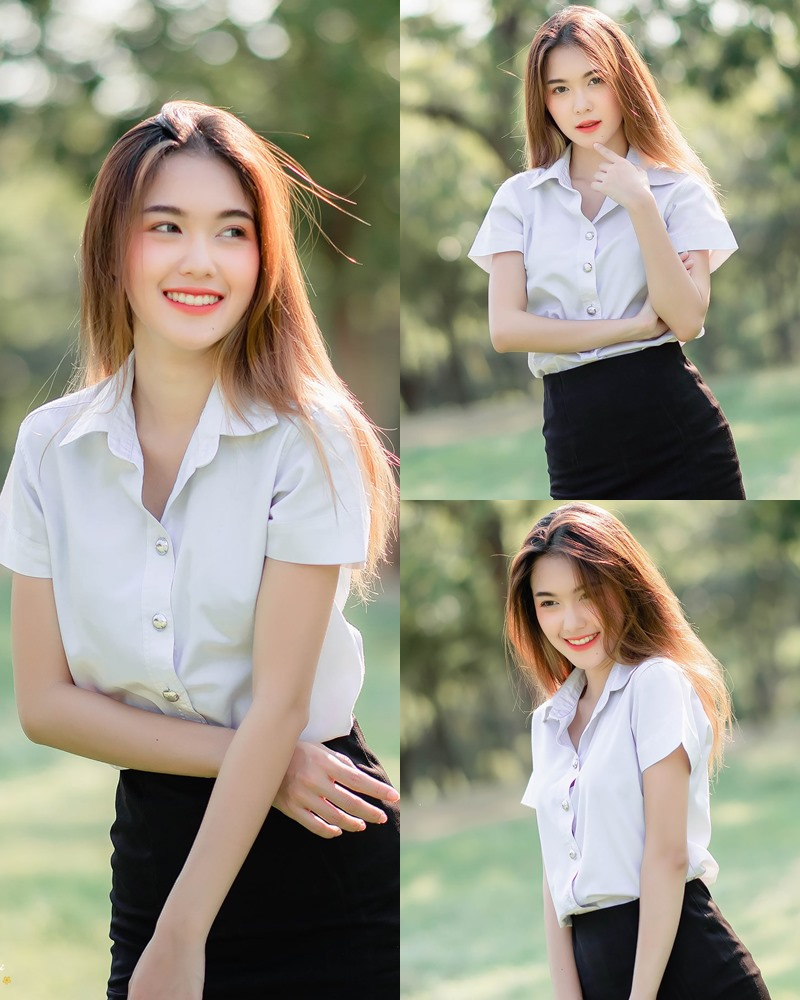 Hot-Girl-Thailand-Pitcha-Srisattabuth-Cute-Student-With-a-Sweet-Smile-TruePic.net