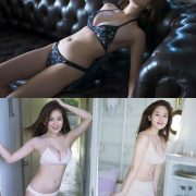 Image-Japanese-Gravure-Idol-Miwako Kakei-Sexy-Japanese-Angel-With-Hot-Body-TruePic.net