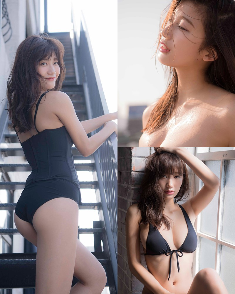 Image-Japanese-Gravure-Idol-Yuka-Ogura-Perfect-Body-On-Digital-Photobook-TruePic.net