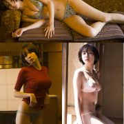 Image-Japanese-Model-Sayaka-Okada-What-To-Do-When-Its-Too-Hot-TruePic.net