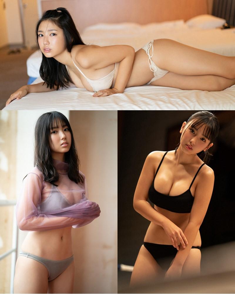 Image-Japanese-Pop-Idol-Aika-Sawaguchi-Champion-Road-TruePic.net