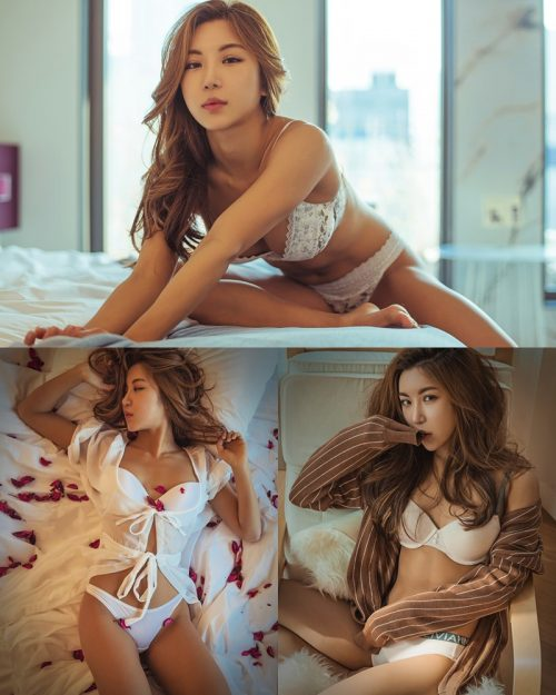 Image-Korean-Lingerie-Model-Kim-Jae-Woon-Sexy-Lingerie-Collection-TruePic.net