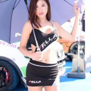 Image-Korean-Racing-Model-Cheon-Se-Ra-At-Incheon-Korea-Tuning-Festival-TruePic.net