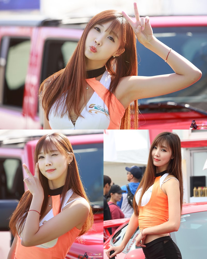 Image-Korean-Racing-Model-Lee-Yoo-Eun-Incheon-KoreaTuning-Festival-Show-TruePic.net