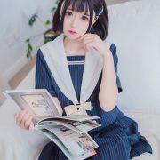 [MTCos] 喵糖映画 Vol.013 – Chinese Cute Model With JK Uniform - TruePic.net