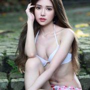 Image-Taiwanese-Model-承容-Lovely-And-Beautiful-Bikini-Baby-TruePic.net